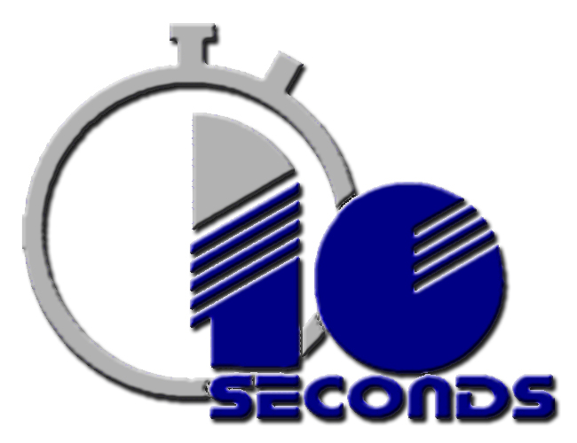 10seconds LOGO